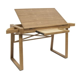 Studio Designs Wing Oak Table