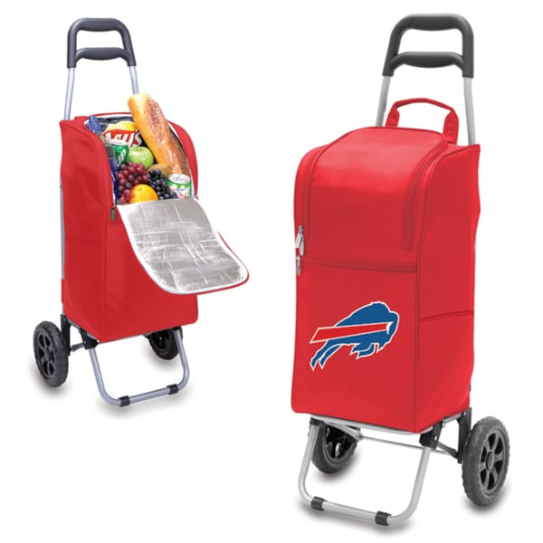Cart Cooler On Trolley with 'NFL' AFC Logo
