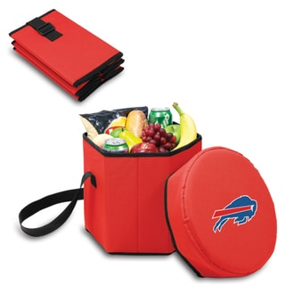 Bongo Collapsible Cooler/ Chair with 'NFL' AFC Logo