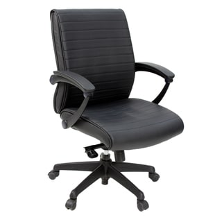 Regency Seating Evolve Low Back Swivel Office Chair