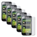 BasAcc Screen Protectors for Samsung Galaxy S GT-i9000 (Pack of 5)
