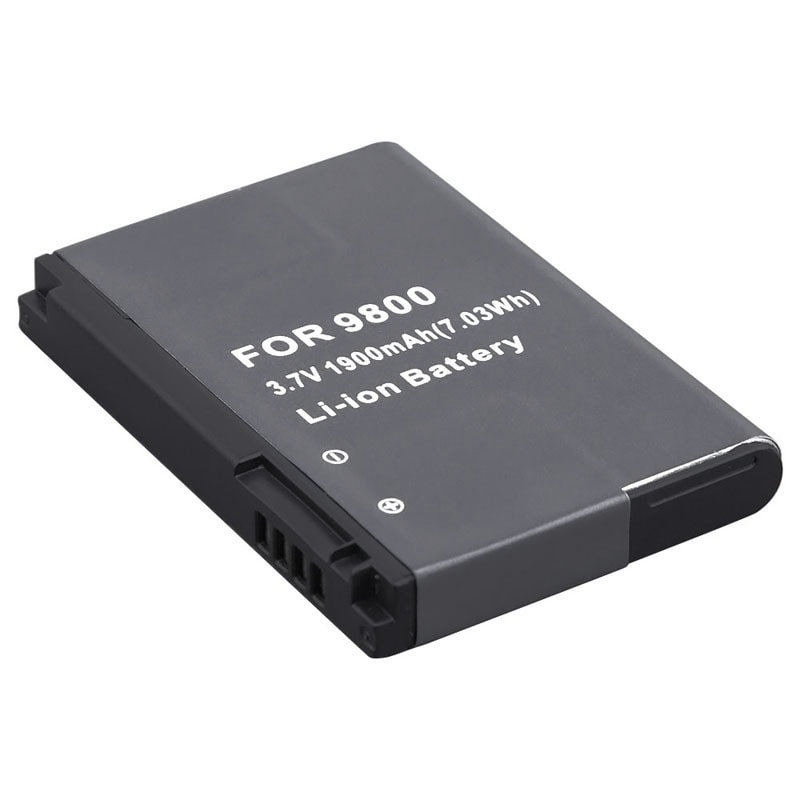 BasAcc Li-Ion Battery for BlackBerry Torch 9800/ 9810