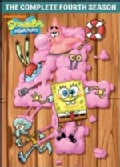 SpongeBob SquarePants: The Complete Fourth Season (DVD)