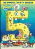 SpongeBob SquarePants: The Complete Fifth Season (DVD)