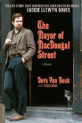 The Mayor of MacDougal Street (Paperback)