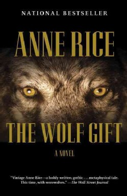 The Wolf Gift (Paperback)