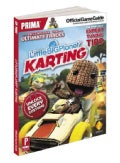 Little Big Planet: Karting: Prima Official Game Guide (Paperback)