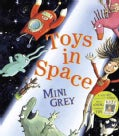 Toys in Space (Hardcover)