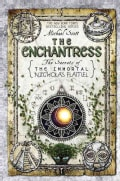 The Enchantress (Paperback)
