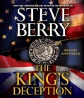 The King's Deception (CD-Audio)