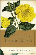 Thoughtful Gardening (Paperback)