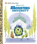 Monsters University (Hardcover)