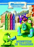 Monsters in Training (Paperback)