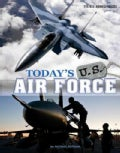 Today's U.S. Air Force (Hardcover)