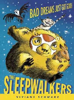 The Sleepwalkers (Paperback)