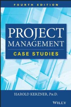 Project Management: Case Studies (Paperback)