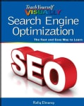 Teach Yourself Visually Search Engine Optimization (Paperback)