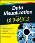 Data Visualization for Dummies? (Paperback)