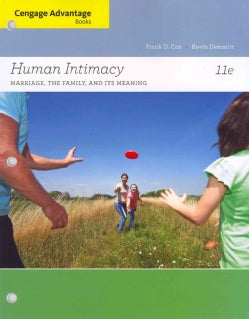 Human Intimacy: Marriage, the Family, and Its Meaning (Other book format)