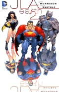 JLA: Earth 2 (Paperback)