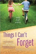 Things I Can't Forget (Paperback)