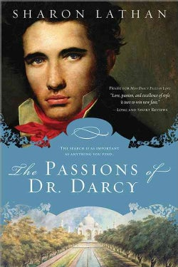 The Passions of Dr. Darcy (Paperback)