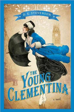 The Young Clementina (Paperback)