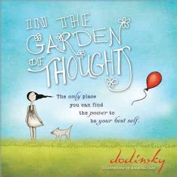 In the Garden of Thoughts (Hardcover)