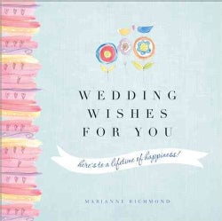 Wedding Wishes For You (Hardcover)