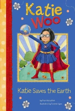 Katie Saves the Earth (Paperback)