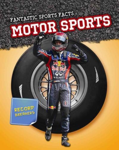Racing (Hardcover)