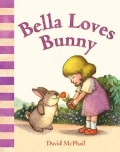 Bella Loves Bunny (Board book)
