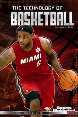 The Technology of Basketball (Hardcover)