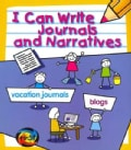 I Can Write Journals and Narratives (Paperback)