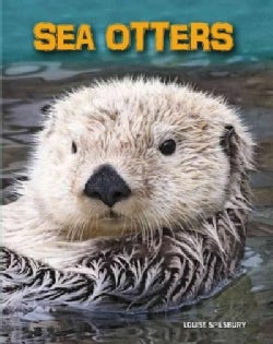 Sea Otters (Paperback)