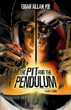 The Pit and the Pendulum (Hardcover)