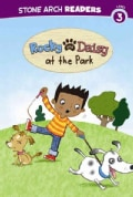 Rocky and Daisy at the Park (Hardcover)