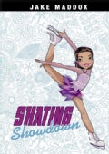 Skating Showdown (Paperback)