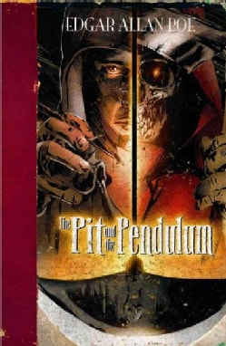 The Pit and the Pendulum (Paperback)