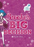 Brooke's Big Decision (Paperback)