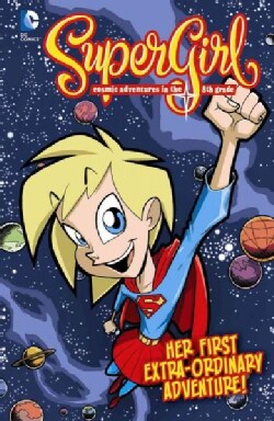 Her First Extra-Ordinary Adventure (Hardcover)
