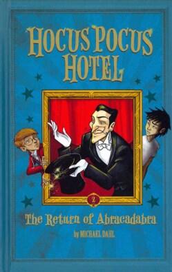 The Return of Abracadabra (Hardcover)