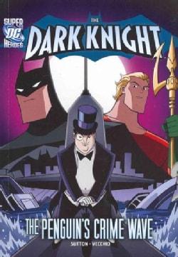 Batman Vs. the Penguin (Paperback)