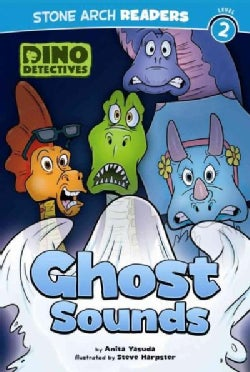 Ghost Sounds (Paperback)