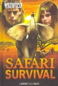 Safari Survival (Hardcover)