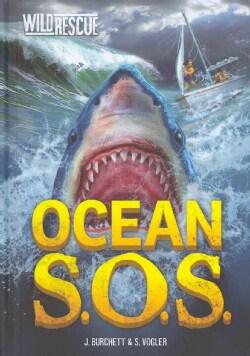 Ocean S.O.S. (Hardcover)