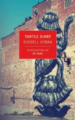 Turtle Diary (Paperback)
