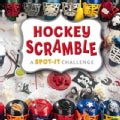 Hockey Scramble: A Spot-it Challange (Board book)