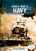 World War II Naval Forces: An Interactive History Adventure (Paperback)