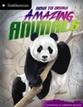 How to Draw Amazing Animals (Paperback)